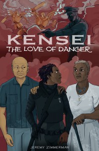 Kensei Love of Danger_Front_Errow_fullres